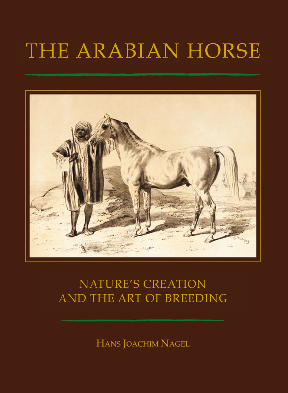 The Arabian Horse – Nature's Creation...
