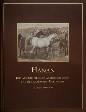 Hanan - Die Geschichte...