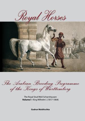 Royal Horses - Volume 1