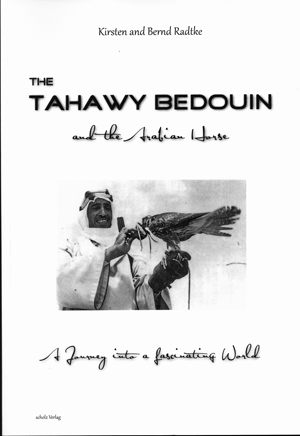 The Tahawy Bedouin and the Arabian Horse